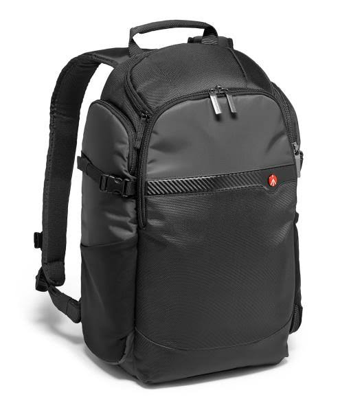 Manfrotto Befree Advanced Camera and Laptop Backpack