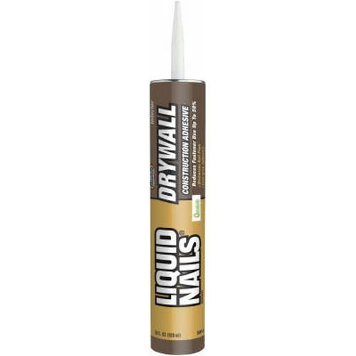 Liquid Nails Drywall Adhesive - 28oz