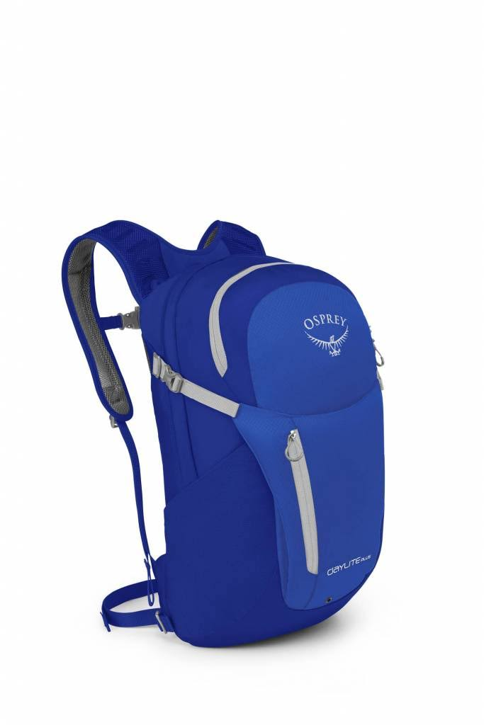 Osprey Packs Daylite Plus Daypack - Tahoe Blue