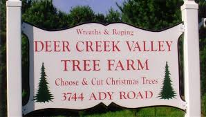 Christmas Tree Lane Pasadena Directions by Baltimore And Central Maryland Christmas Tree Farms Choose And