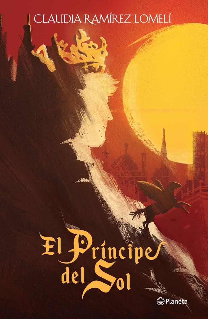 Resultado de imagen para el principe del sol