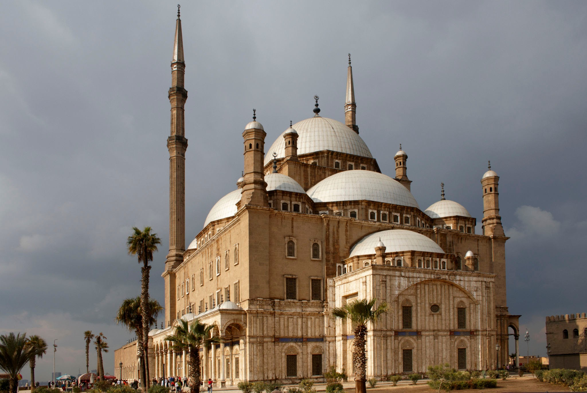 Salah Al-Din Al-Ayoubi Castle