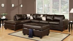 Chateau Dax Leather Sofa Macys by Bobkona Soft Touch Reversible Bonded Leather Match 3 Piece