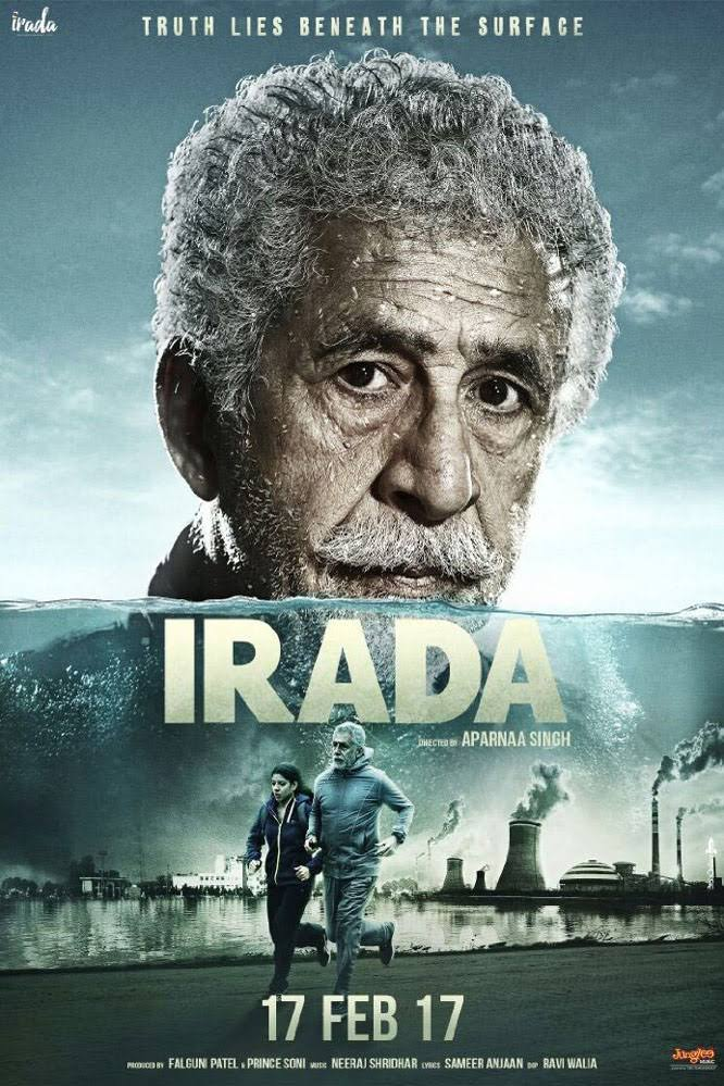Irada 2017 PreDvdRip Full Movie Download