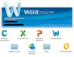 Office for Mac 2011 Download