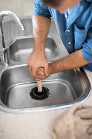 Natural Remedy For Clogged Bathroom Drain by How To Unclog Any Drain In Your Home