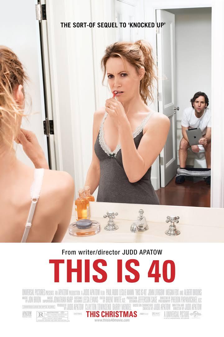 This Is 40 (2012) 720p BluRay XviD Eng-Hindi XviD DD 5.1