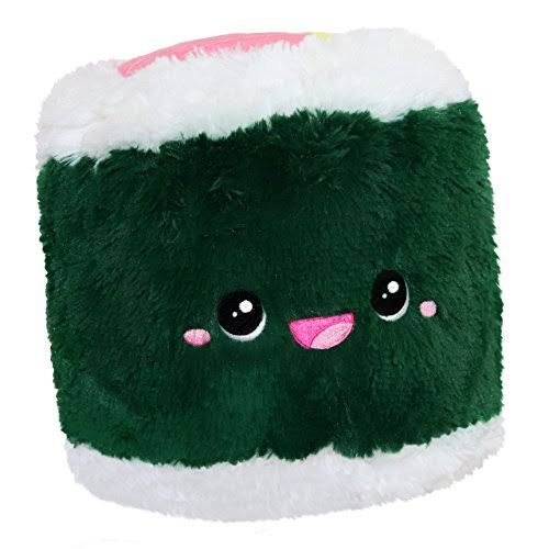Squishable / Comfort Food Mini Sushi Roll Plush - 7""