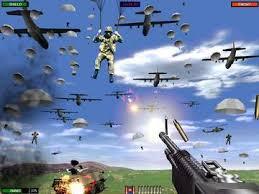 اللعبة الحربية BeachHead بحجم 21 MB من رفعي images?q=tbn:ANd9GcS