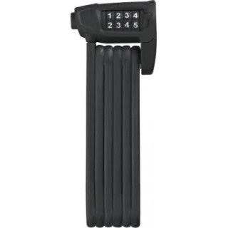 Abus Bordo Lite 6150 Lock - Black