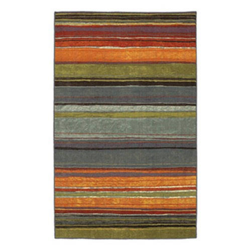 Mohawk Home Rainbow Multi Accent Rug