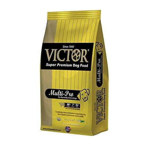 Victor Multi Pro Dog Food - 5lbs