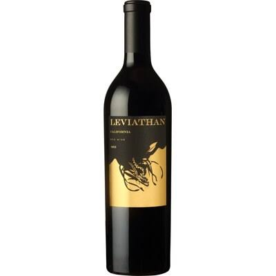 Leviathan Red Blend, Napa Valley (Vintage Varies) - 750 ml bottle