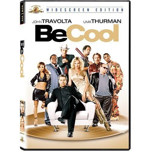Be Cool DVD