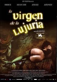 Virgen De La Lujuria (2002)
