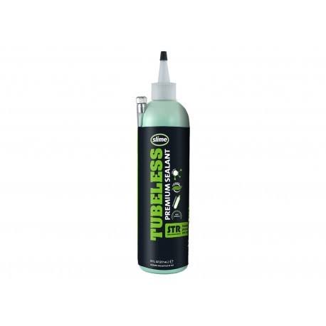 Slime STR Premium Tubeless Tire Sealant - 8oz