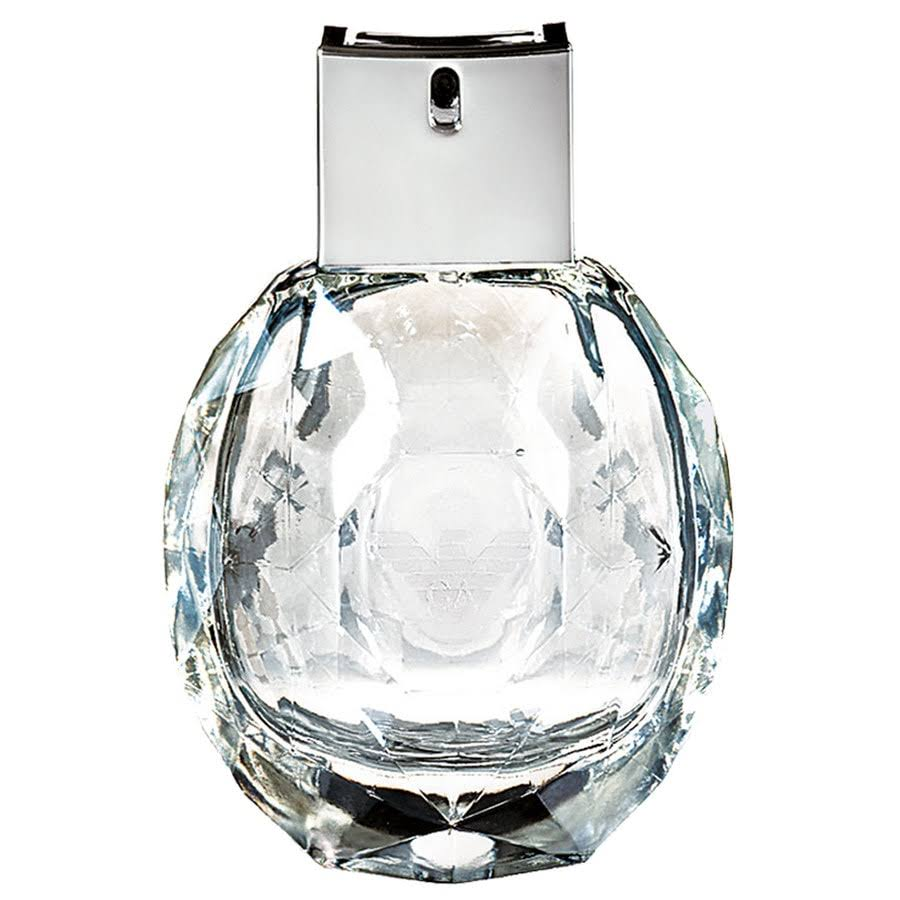 Emporio Armani Diamonds Women's Eau De Parfum Spray - 100ml