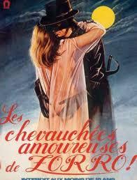 Las Aventuras Eroticas del Zorro (1972) [Us]