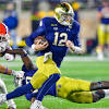 Notre Dame Football: 3 bold predictions vs. Clemson in 2020 ACC ...