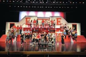 Boyertown Halloween Parade 2015 Winners by Lampeter Strasburg U0027s U0027high Musical U0027 Open Tonight