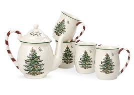 Spode Christmas Tree by Tea Gift Guide Serving Tea Is My Name