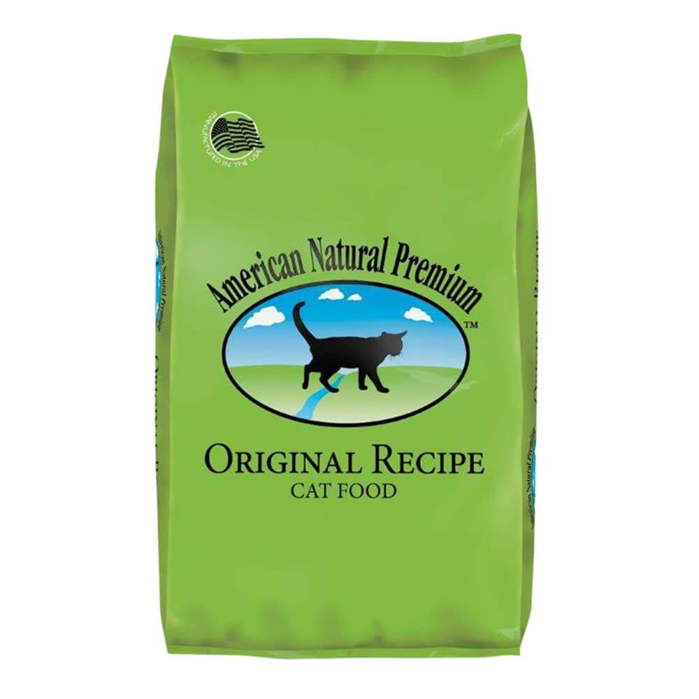American Naturals Original Cat Food - 12lb