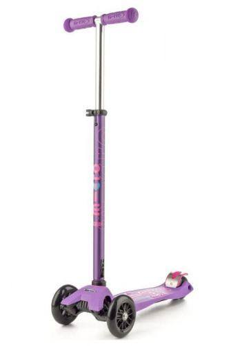 Maxi Micro Deluxe Scooter - Purple