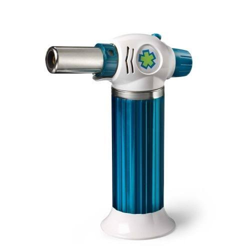 Whip-it! Brand - Ion Lite Torch Lighter - 6 inch / Blue