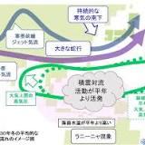 偏西風, 気象庁, 異常気象, 積雪, 雪, 日本