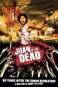 Juan of the Dead-Juan de los muertos