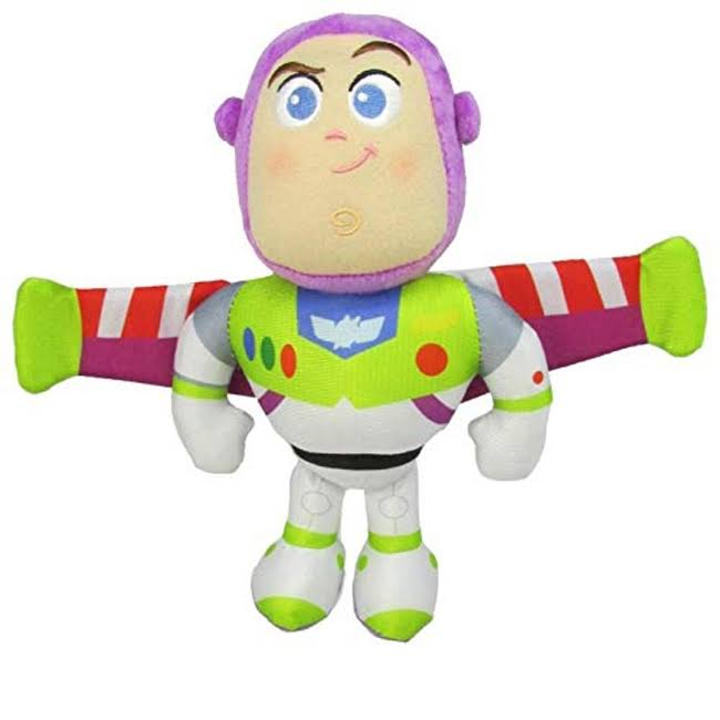 "Disney Toy Story 8"" Buzz Plush"