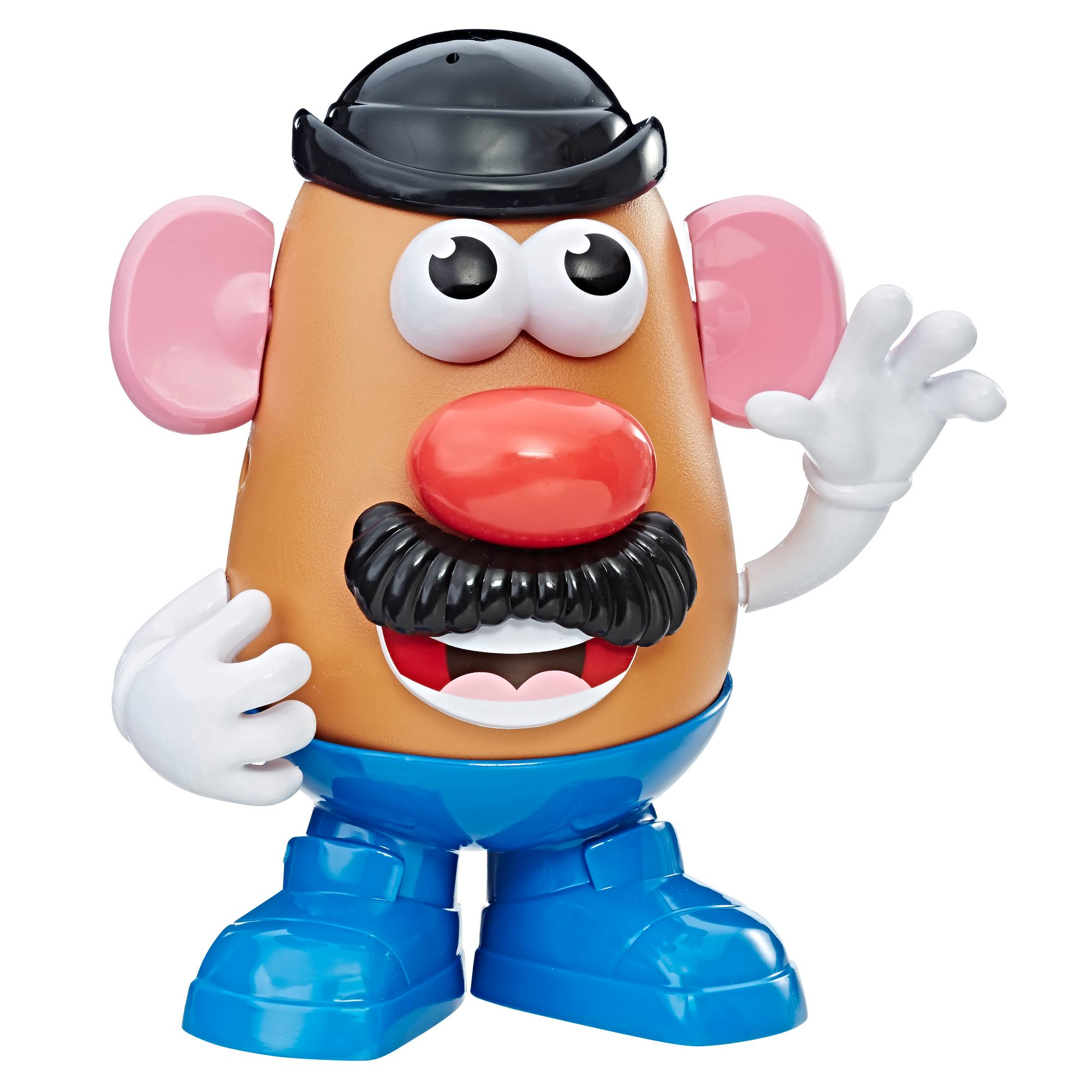 Playskool Friends Mr. Potato Head Classic Figure Toy