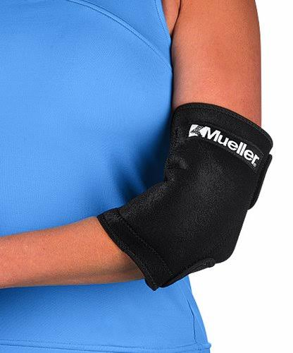 Mueller Hot/Cold Therapy Wrap - Small