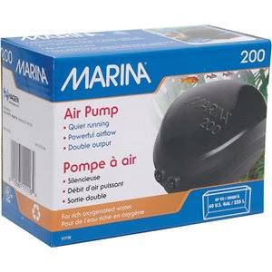 Marina Air Pump - 200