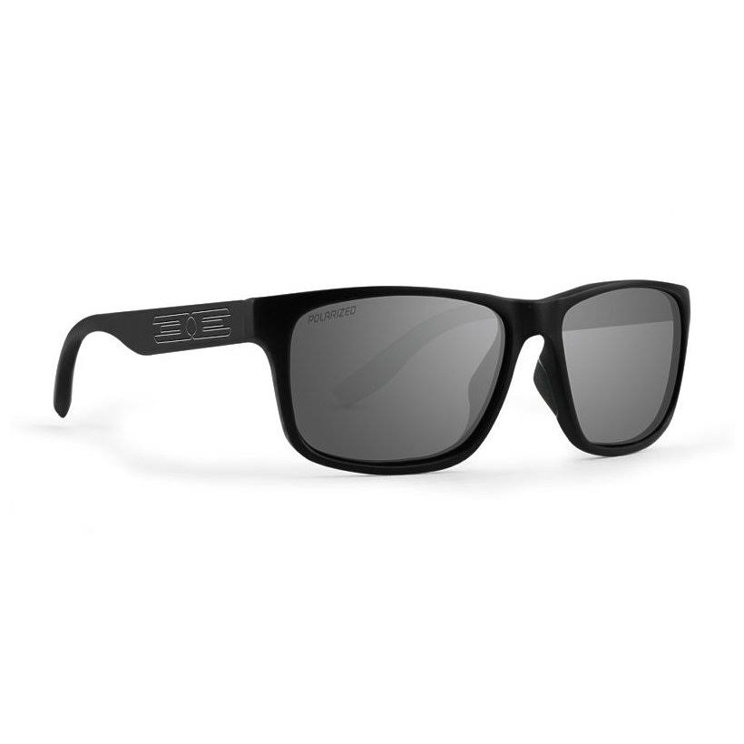 Epoch Eyewear Delta Golf Sport Black Frame Sunglasses