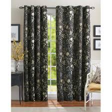 Black Sheer Curtains Walmart by Decor Kitchen Curtains Walmart Walmart Drapes Window