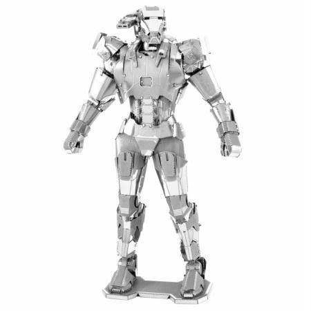 Metal Earth Marvel 3D Metal Model Kit - Iron Man War
