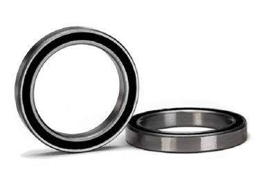 Traxxas Tra5182a RC Vehicle Ball Bearing - Black Rubber