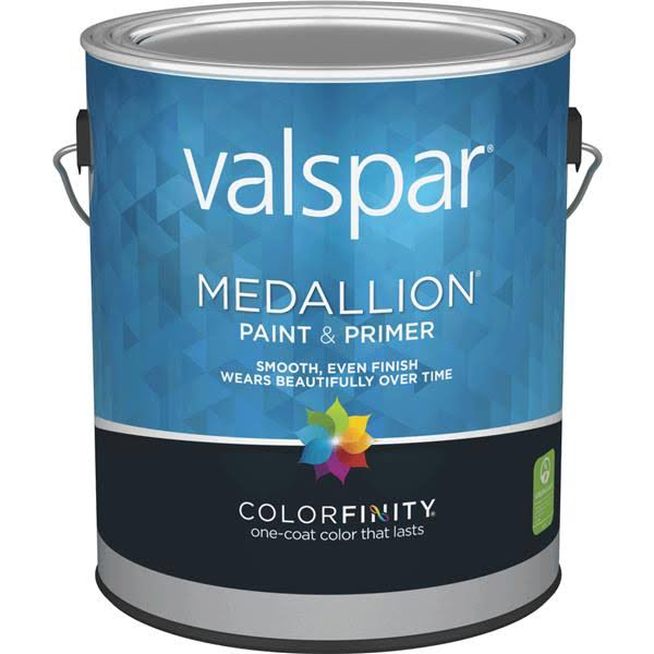 Valspar Medallion Paint & Primer - 2400 White
