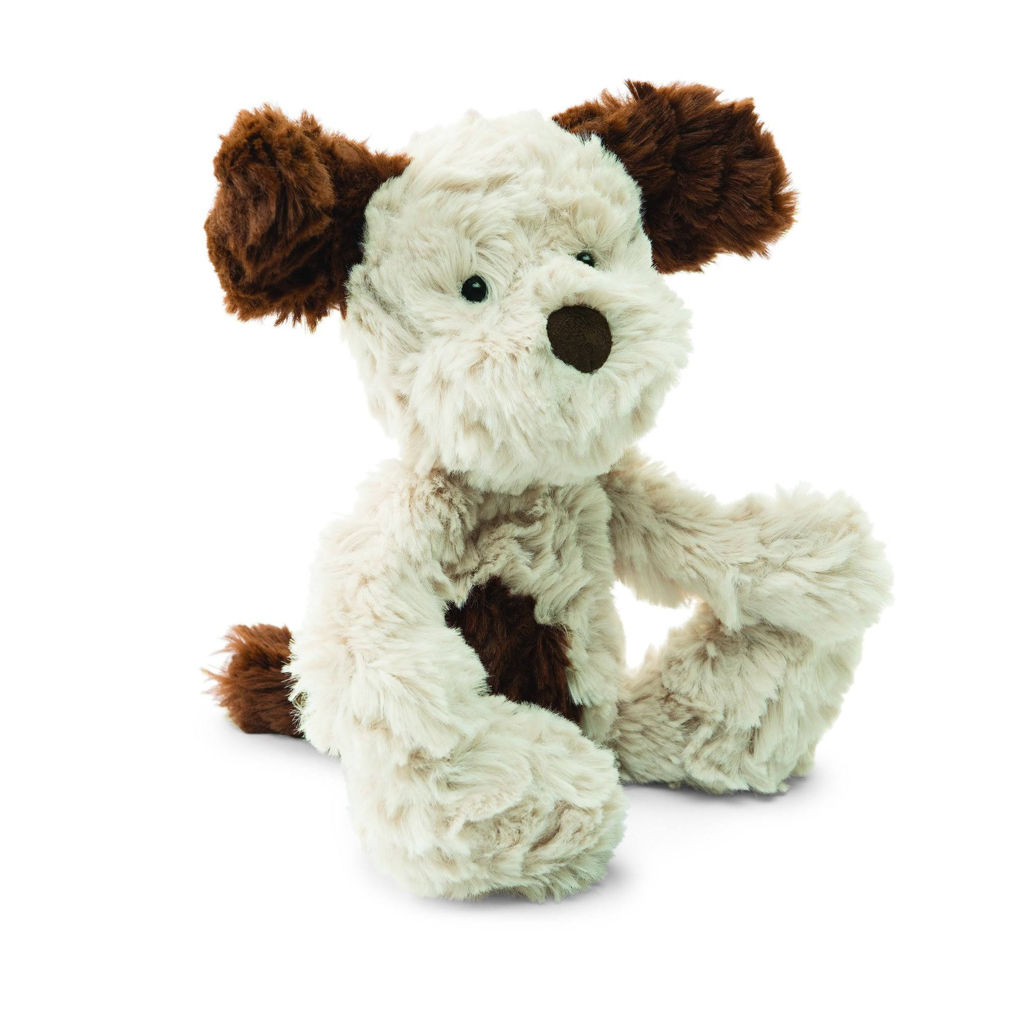 Jellycat Squiggle Puppy