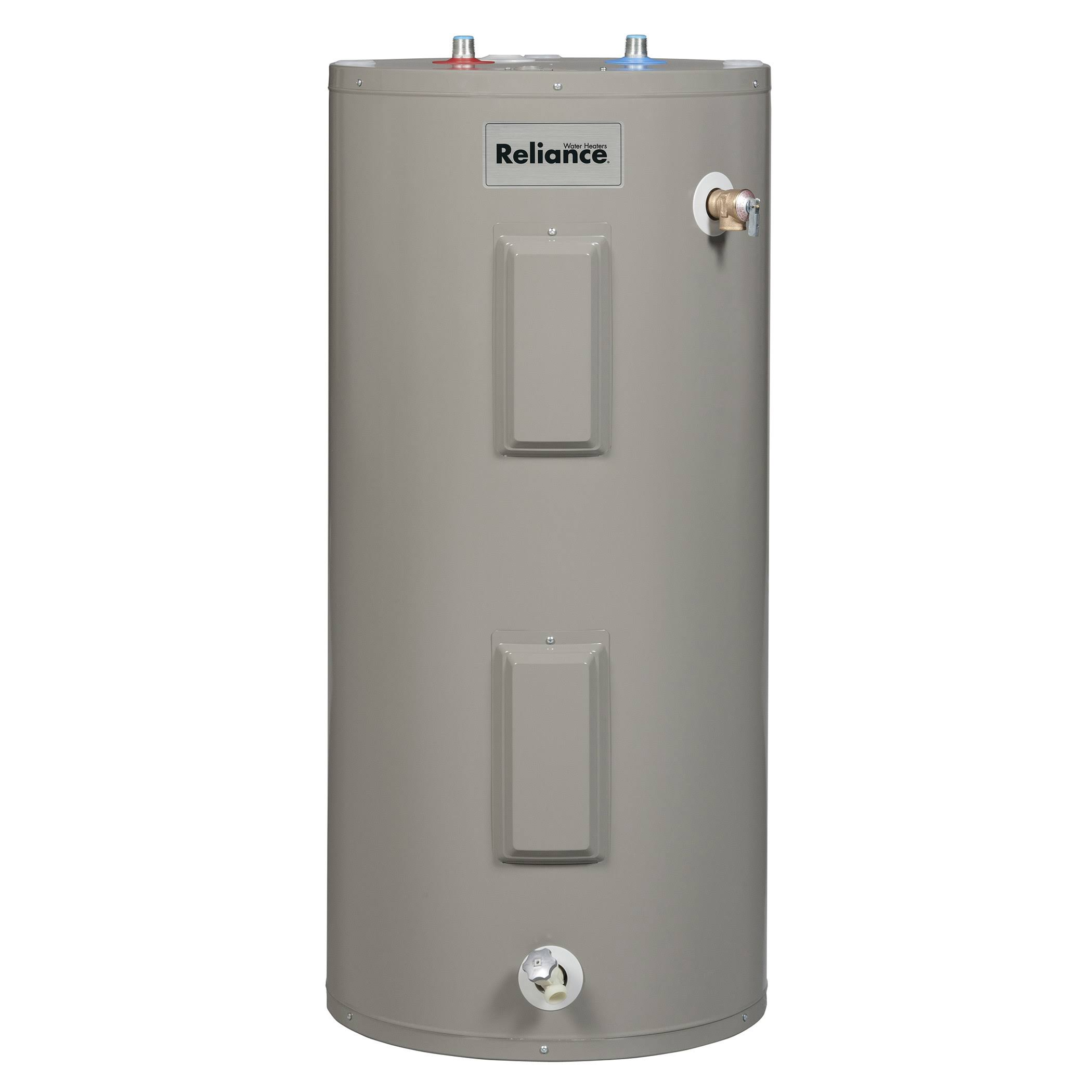 "Reliance 6-30-EORS Electric Water Heater - 39.75"", 30gal"
