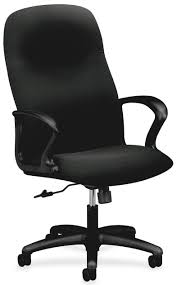 Lorell Executive High Back Chair Mesh Fabric by Executive Fabric Office Chairs Free Shipping