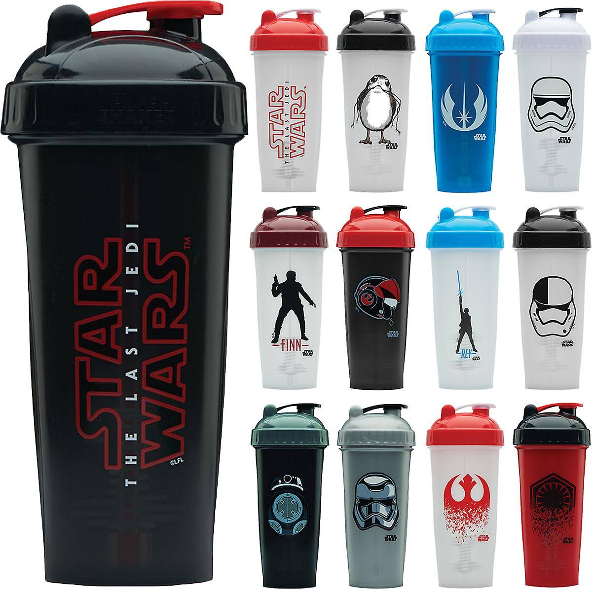 Perfect Shaker Star Wars Shaker Cup - Finn, 28oz