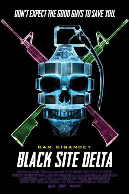 Black Site Delta-Black Site Delta