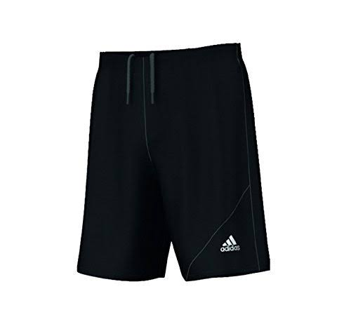 Adidas Youth Performance Striker 13 Short - Black, Medium