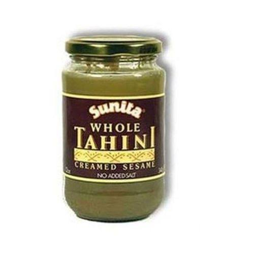Sunita -Organic Whole Tahini 280g