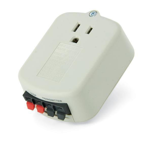 PetSafe Surge Protector - for Fence Transmitters, White