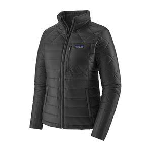 Patagonia Women's Radalie Jacket - Black