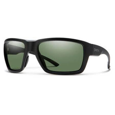 Smith Highwater Sunglasses - Matte Black (0003L7)