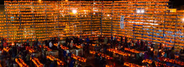 Halloween City East Peoria Il by Highwood Pumpkin Festival North Of Chicago Il 25 000 Jack O